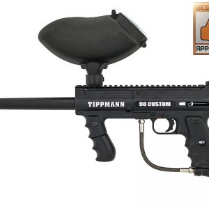 tipman paintball gun