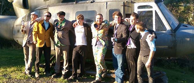 paintball party newcastle